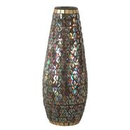 Dale Tiffany Peacock Mosaic Grande Vase at Sears.com