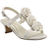 Coloriffics Girls' Miranda - Ivory Satin at Sears.com