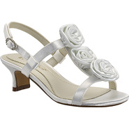 Coloriffics Girls' Miranda - Dyeable White Satin at Sears.com