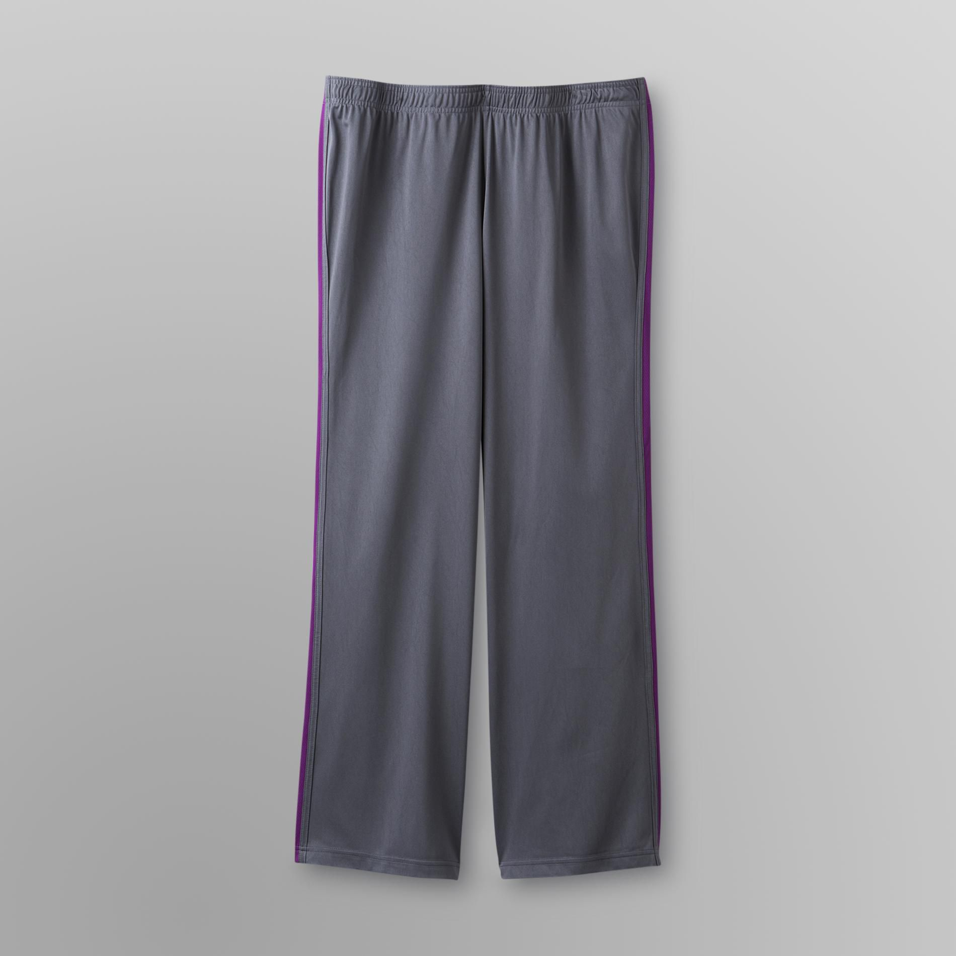 Athletech Women's Plus Workout Pants at Kmart.com
