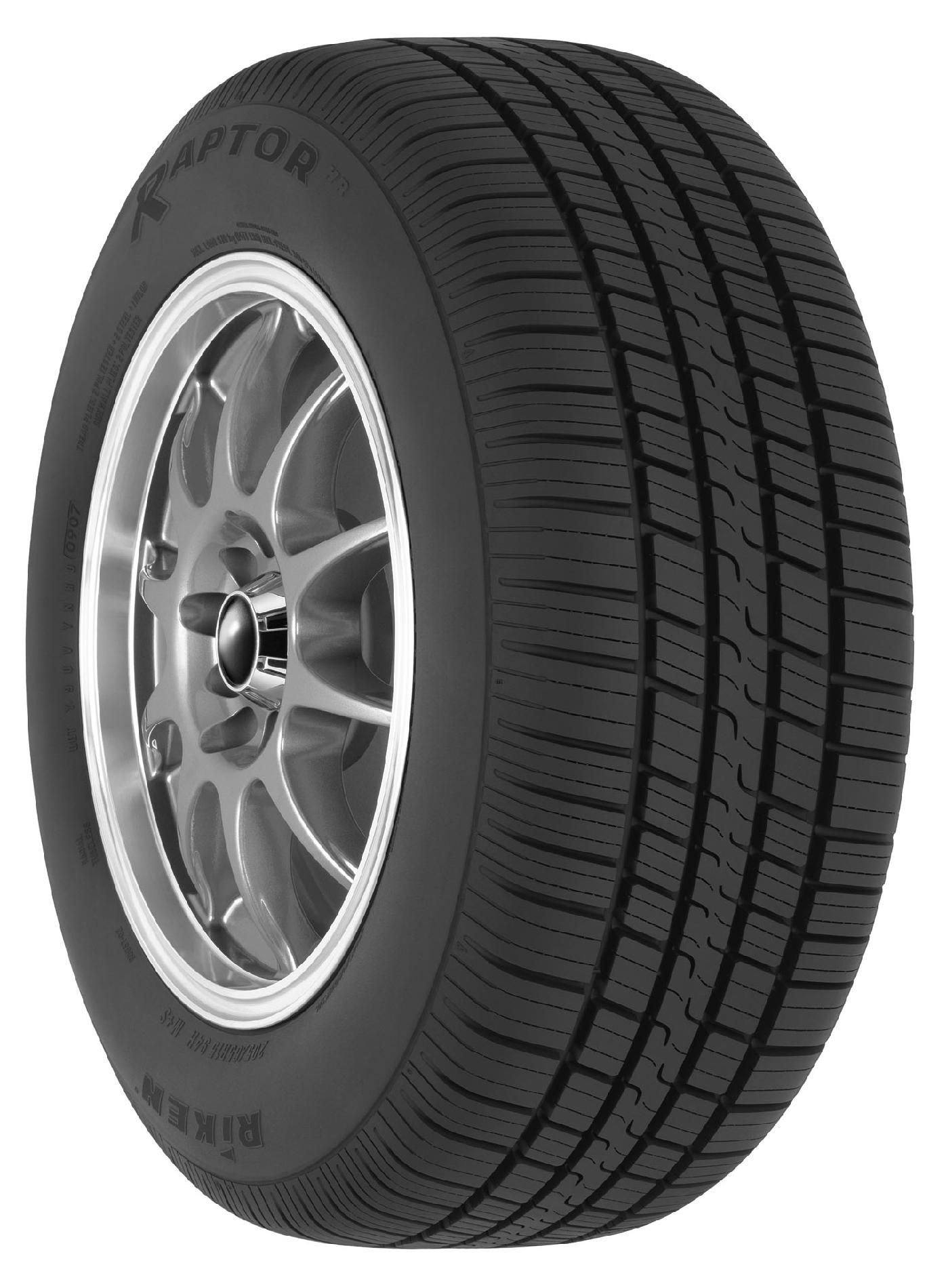 Riken Raptor - 205/65R15 94H BW - All Season Tire