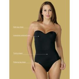 Dr. Rey Shapewear Women's Body Briefer at Kmart.com