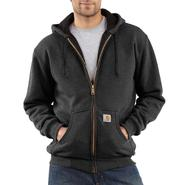 Carhartt, Inc Thml Lined Swtsh Zip Front Hdd Org Fit at Sears.com