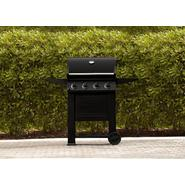 BBQ Pro 4 Burner Gas Grill, Cover, & Accessories Bundle at Sears.com