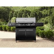 Char-Broil 6 Burner Gas Grill at Kmart.com