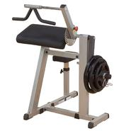 Body Solid GCBT380 Cam Series Bicep/Tricep Machine at Sears.com