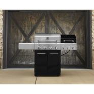 Kenmore 4 Burner Gas Grill with Oven at Kenmore.com