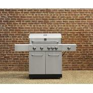 Kenmore 4 Burner LP Gas Grill with Rotisserie and Side Burners at Sears.com