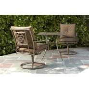 Garden Oasis Elmore 3pc Bistro Set at Kmart.com