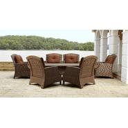 La-Z-Boy Outdoor Bryson 7pc Chat Set at Sears.com