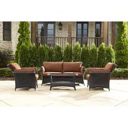 La-Z-Boy Outdoor Everett 4pc Seating Set Bundle at Sears.com