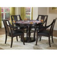 Home Styles Rio Vista 5PC Game Table Set Espresso Finish at Kmart.com