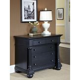 Home Styles St. Croix Expanding Desk at mygofer.com