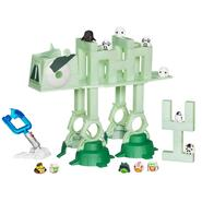 HASBRO ANGRY BIRDS STAR WARS AT-AT Attack Battle Game at Sears.com