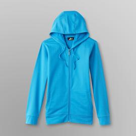 Athletech Women's Plus Athletic Hoodie Jacket at Kmart.com