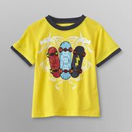 Toughskins Infant & Toddler Boy's Graphic T-Shirt - Skateboard at Sears.com