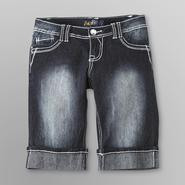 Angels Junior's Bermuda Jean Shorts - Jewels at Sears.com