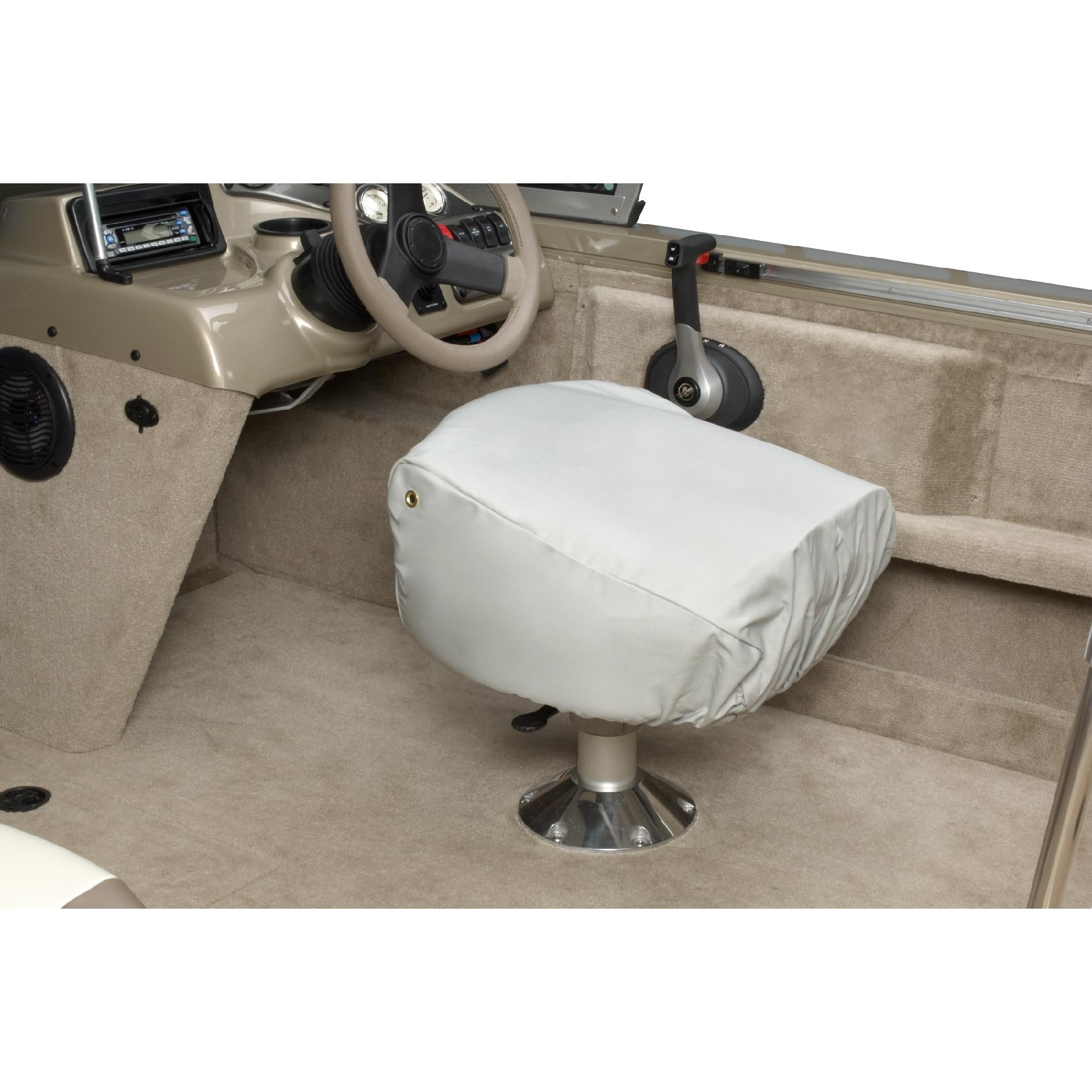 Boat Single Seat Covers