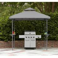 Garden Oasis 5'x8' Grill Gazebo with Glass Bar at Kmart.com