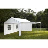 Garden Oasis 10'x20' Party Tent with Window, Extends to 20'x20' at Sears.com
