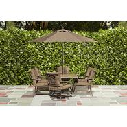 Garden Oasis Elmore 7pc Dining Set at Kmart.com