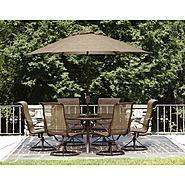 Garden Oasis Owens Dining Set Bundle at Kmart.com