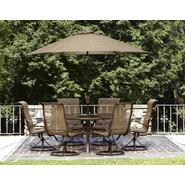 Garden Oasis Owens 7pc Dining Set at Kmart.com