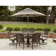 La-Z-Boy Outdoor McKenna 7 pc. Dining Set Bundle at Kmart.com