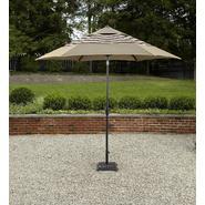 La-Z-Boy Outdoor McKenna 9ft Round Umbrella at Kmart.com