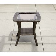 La-Z-Boy Outdoor Benjamin Side Table at Sears.com