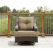 La-Z-Boy Outdoor Benjamin Lounge Swivel Glider at Kmart.com