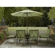 Garden Oasis Shoal Creek 7pc Dining Set at Sears.com