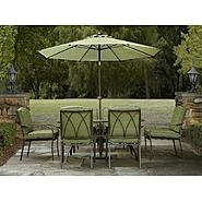 Garden Oasis Shoal Creek 7pc Dining Set at Kmart.com