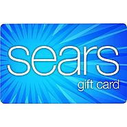 Blue Burst Gift Card at Sears.com