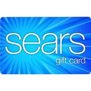 Blue Burst Gift Card at Kmart.com
