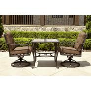 La-Z-Boy Outdoor Dylan 3pc Bistro Set at Kmart.com