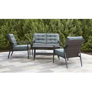 Garden Oasis Flannery 4pc Deep Seat Patio Set at Sears.com