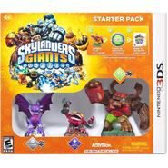 Activision Skylanders Giants Starter Pack for Nintendo 3DS at Kmart.com