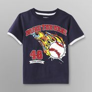 Toughskins Infant & Toddler Boy's Graphic T-Shirt - Bring the Heat at Sears.com