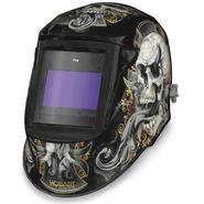 "Hobart 770765 Pro Series Auto-Darkening Helmet ""Decomposition"" at Sears.com"