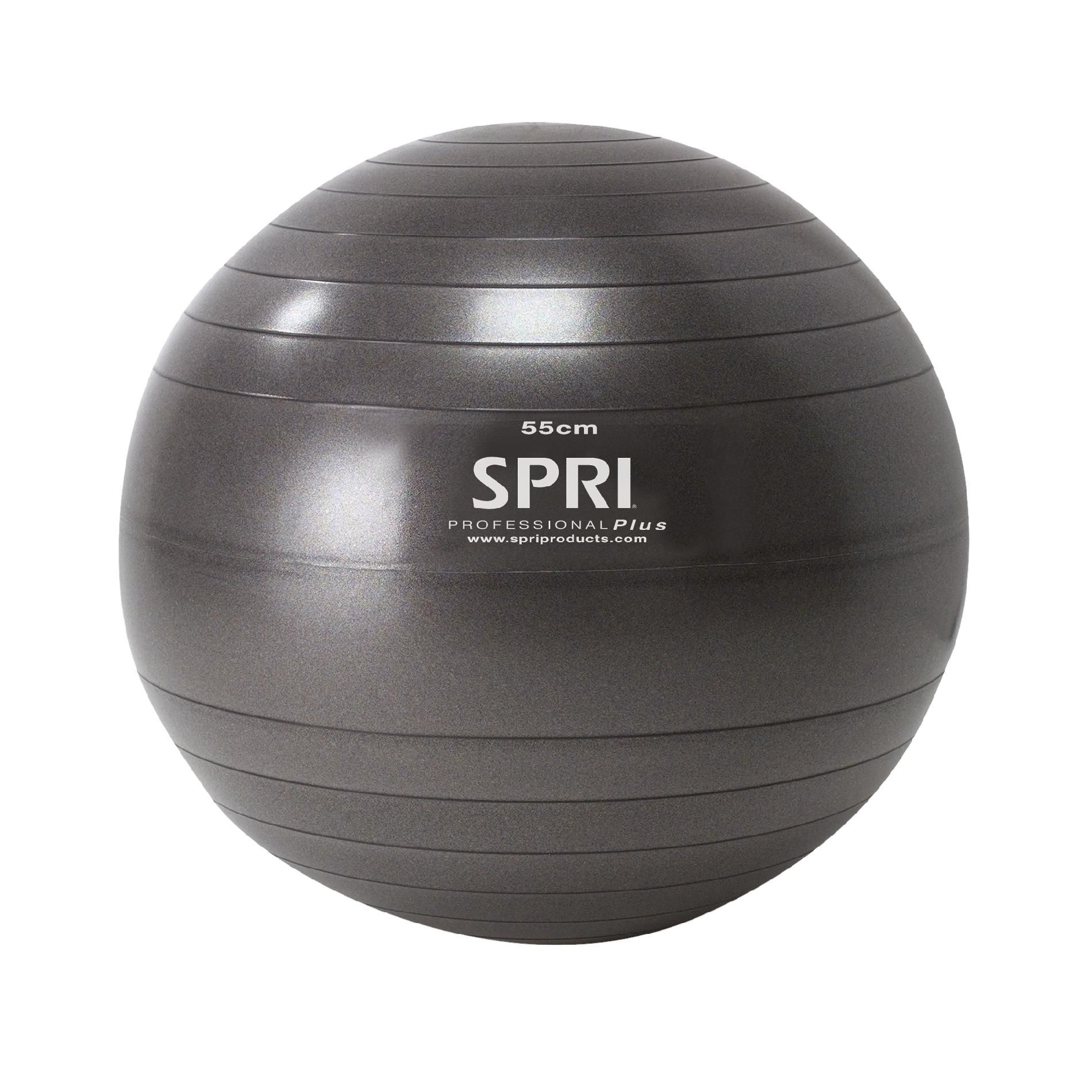 Total Body Exercise Ball - 55cm