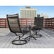 Garden Oasis Salanger 3pc Bistro Set at Kmart.com