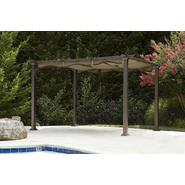 Garden Oasis Pergola with Canopy at Sears.com