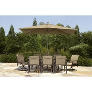 Garden Oasis Dewitt Dining Set Bundle at Kmart.com