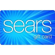 Sears Blue eGift Cards at Sears.com