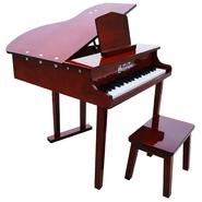 Schoenhut Mahogany 37 Key Concert Grand at Sears.com