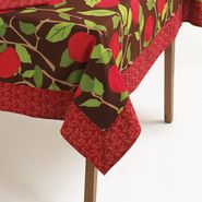 TAG Trade Associates Group APPLE ORCHARD 60x84 TABLECLOTH at Sears.com