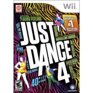 Ubisoft Just Dance 4 at Sears.com