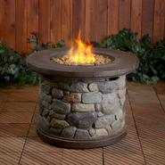 Garden Oasis LP Gas Fire Table at Sears.com