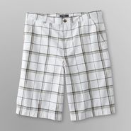 Covington Men's Plaid Walking Shorts at Sears.com